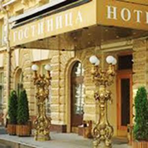 Гостиницы Магадана