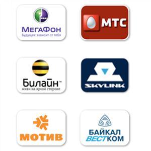 Операторы сотовой связи Магадана