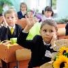 Школы в Магадане