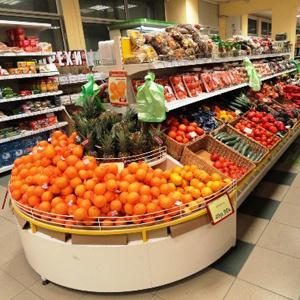 Супермаркеты Магадана