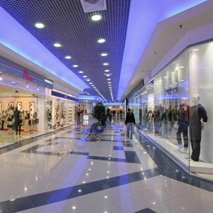 Торговые центры Магадана