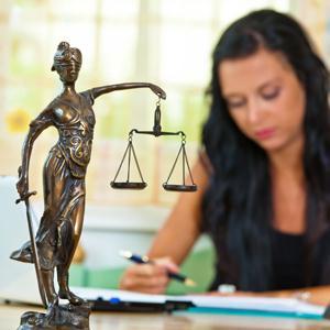 Юристы Магадана