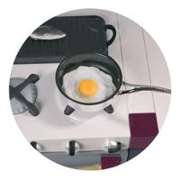 7 вечеров - иконка «кухня» в Магадане